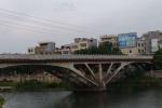 谁知道二桥几时可以通车?期待维修完工恢复通行……