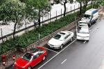越来越塞车的交通环境,简单剖析两种典型的驾车者