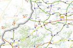 省交通运输厅印发最新高速规划图2020-2035年