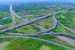 """""""机场+铁路+高速+路网""""!罗定公路密度超过全省平均水平"""
