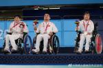 東京殘奧會閉幕,羅定籍運動健兒喜摘一銀!