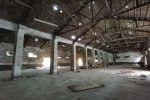 文塔半岛最新进度,旧厂房被夷为平地