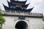 去年6月份一个人去的云南,然后今年又想去西藏了!!