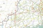 建议人大去争取以下高速,南珠高速东延长到罗定段,电信高速罗定到梧州段