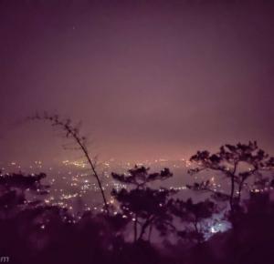 发现罗定一个拍摄夜景的圣地!