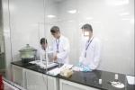 投资10亿的态森德制药厂计划8月份投产
