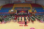 双鱼·长虹2021广东省女子篮球联赛在罗定市拉开序幕