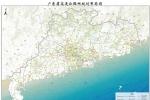 广东更新高速路网规划:新建广州至佛山至罗定高速,接罗信高速