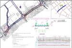 罗定市增城路(东华路--廷锴大道路段)道路建设公示