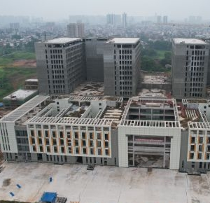 罗定市新人民医院