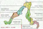 罗定江罗太流域设计图