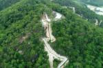 期待!罗定石牛山森林公园建设进入收尾阶段
