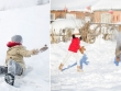 东北雪乡 亲子约伴 自由行组队 哈尔滨亚布力滑雪二浪河林场穿越林海镜泊湖