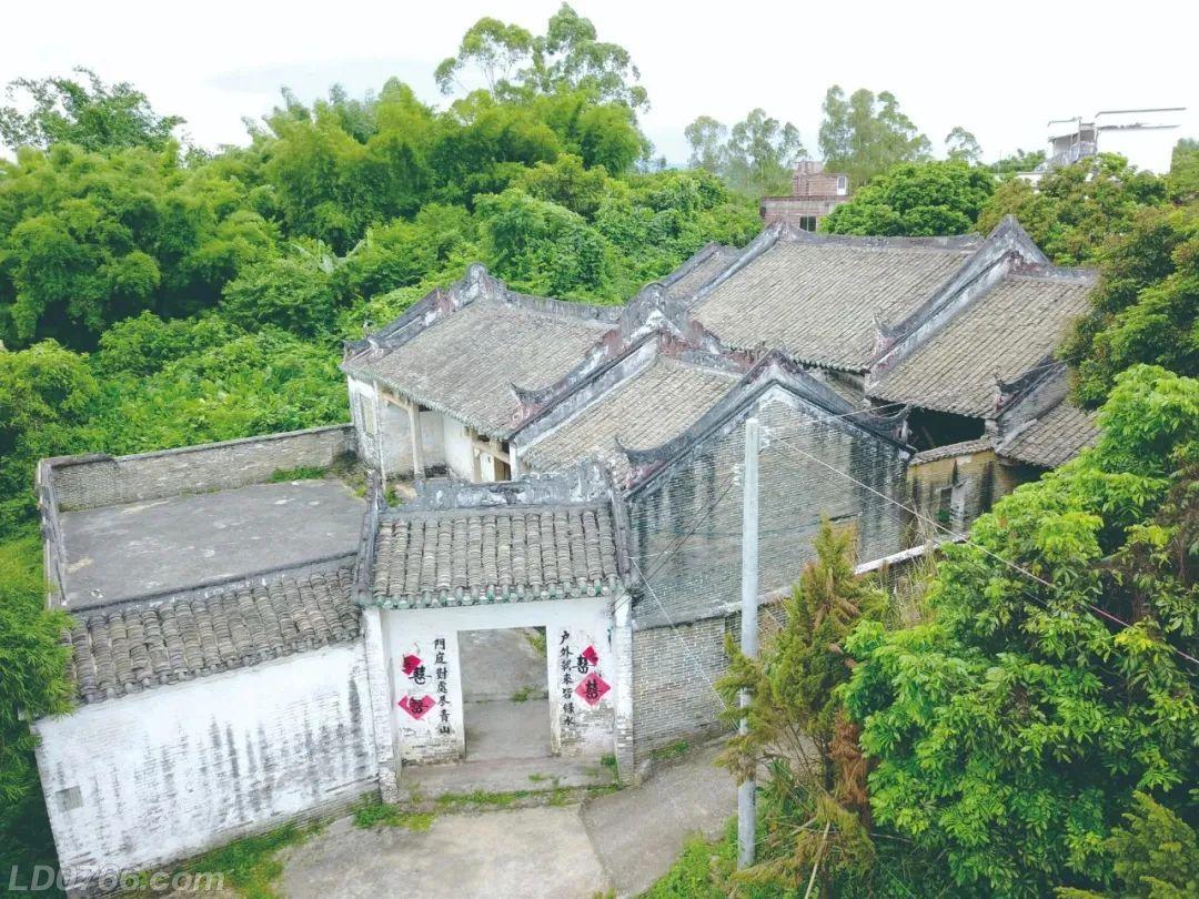 规划方案评审通过!罗定两大华南研学基地将迎来大改造!
