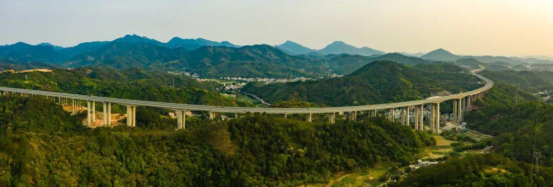 云茂(罗信)高速将于6月11日正式通车